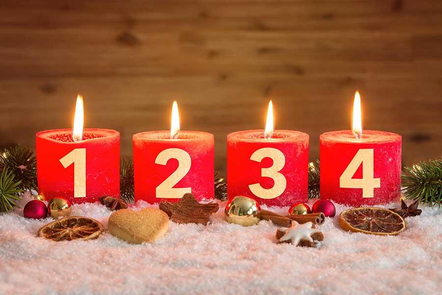Zum Vierten Advent