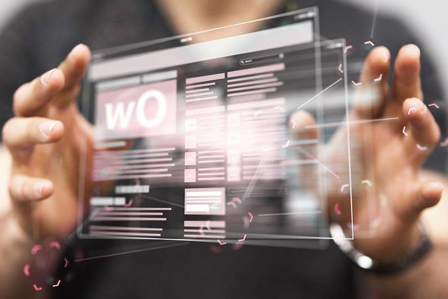 WebORBIS Erstrahlt In Neuem Gewand!