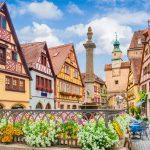 Rothenburg Webdesign