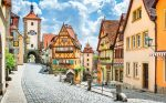 Rothenburg Webdesign