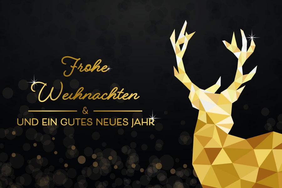 WEBORBIS WÜNSCHT FROHE WEIHNACHTEN!